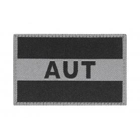CLAWGEAR AUSTRIA FLAG PATCH