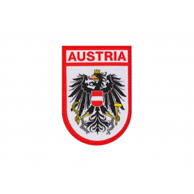 CLAWGEAR AUSTRIA PATCH