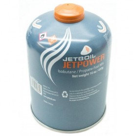 JETBOIL JETPOWER 450GR