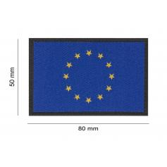 CLAWGEAR EU FLAG PATCH