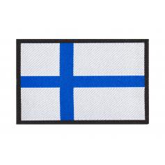 CLAWGEAR FINLAND FLAG PATCH