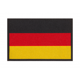 CLAWGEAR GERMANY FLAG PATCH