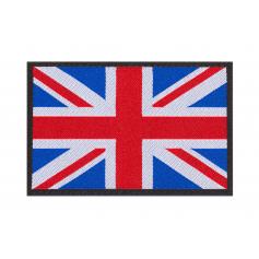 CLAWGEAR GREAT BRITAIN FLAG PATCH