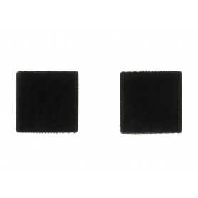 CLAWGEAR IR REFLECTIVE PATCH 2.5X2.5CM 2-PACK