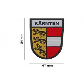 CLAWGEAR KÄRNTEN SHIELD PATCH