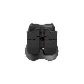 CYTAC DOUBLE MAG POUCH FOR M1911