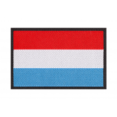 CLAWGEAR LUXEMBURG FLAG PATCH