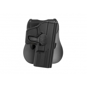 CYTAC PADDLE HOLSTER FOR GLOCK 19 / 23 / 32