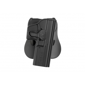 CYTAC PADDLE HOLSTER FOR GLOCK 17 / 22 / 31