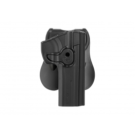CYTAC PADDLE HOLSTER FOR CZ75 SP-01 SHADOW