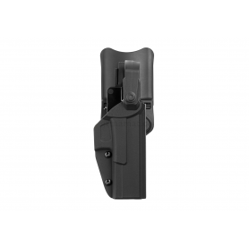CYTAC LEVEL III DUTY HOLSTER FOR GLOCK 17