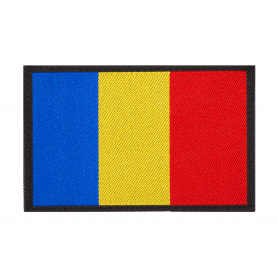 CLAWGEAR ROMANIA FLAG PATCH