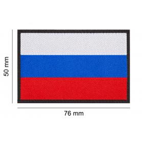 CLAWGEAR RUSSIA FLAG PATCH
