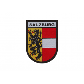 CLAWGEAR SALZBURG SHIELD PATCH