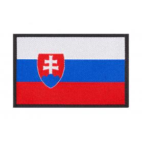CLAWGEAR SLOVAKIA FLAG PATCH