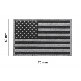 CLAWGEAR USA FLAG PATCH