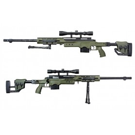 WELL FUCILE SNIPER MB4411V PSG-1