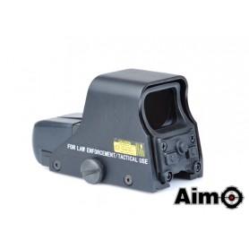 AIM-O 551 RED DOT