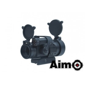 AIM-O M2 RED DOT WITH L-SHARPED MOUNT