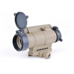 AIM-O M4 RED DOT