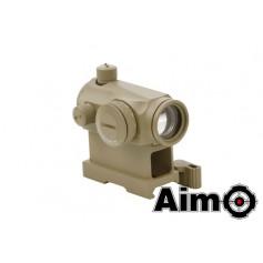 AIM-O T1 QD RED DOT