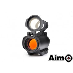 AIM-O T2 RED DOT WITH QD MOUNT & LOW MOUNT
