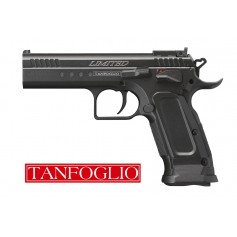CARICATORE CO2 PER TANFOGLIO LIMITED & GOLD CUSTOM