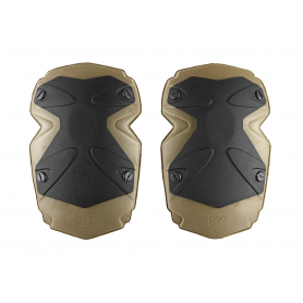 D3O TRUST HP INTERNAL KNEE PAD NERO