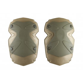 D3O TRUST HP INTERNAL KNEE PAD TAN