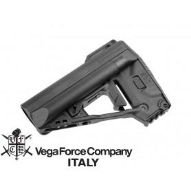 VFC ITALIA QRS STOCK BLACK