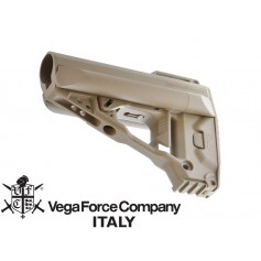 VFC ITALIA QRS STOCK TAN