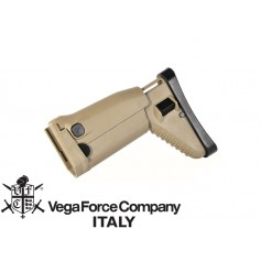 VFC ITALIA MK16 MK17 STOCK SET TAN