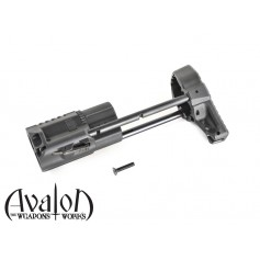 VFC ITALIA QRS AEG QUICK RELEASE STOCK ASSEMBLY COMPLETE