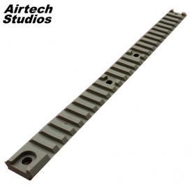 AM-013 FULL LENGTH ACCESSORY RAIL