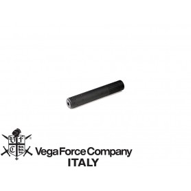 VFC ITALIA MK17 BARREL EXTENSION BLK