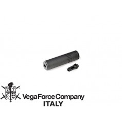 VFC ITALIA MK16 BARREL EXTENSION BLK