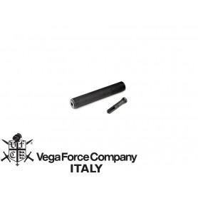 VFC ITALIA MK17 BARREL EXTENSION BLK