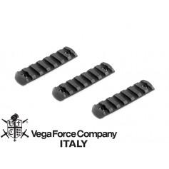VFC ITALIA M-LOK RAIL SECTION (7 SLOT) X3