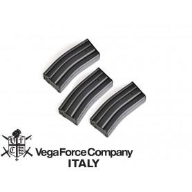 VFC AIRSOFT MID CAP 120 ROUND STANAG MAGAZINE