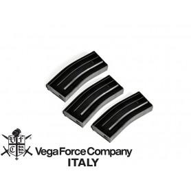 VFC SCARL/M4 120 ROUND MID CAP MAGAZINE