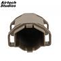 AM-013 / 014 / 015 BEU™ BATTERY EXTENSION UNIT - DARK EARTH