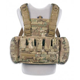 TASMANIA TIGER CHEST RIG MK11 M4 MC
