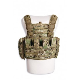 TASMANIA TIGER CHEST RIG MKII MC