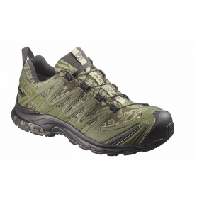 SALOMON XA PRO 3D GTX FORCES – SALOMON FORCES