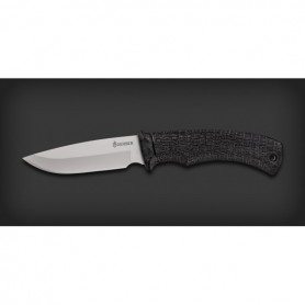 GATOR DROP POINT FINE EDGE FIXED BLADE
