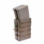 TEMPLAR'S GEAR DOUBLE FAST RIFLE MAGAZINE POUCH