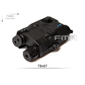 FMA AN/PEQ-15 MODULE RED LASER
