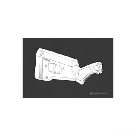 MAGPUL - SGA™ STOCK – REMINGTON 870 SHOTGUN