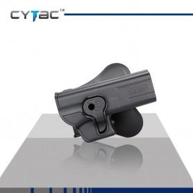 CYTAC FONDINA PADDLE HOLSTER FOR  WE M9 / KJW M9
