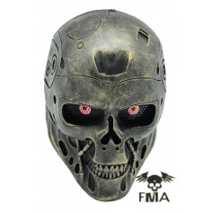 FMA T800 MASK SUBDUED